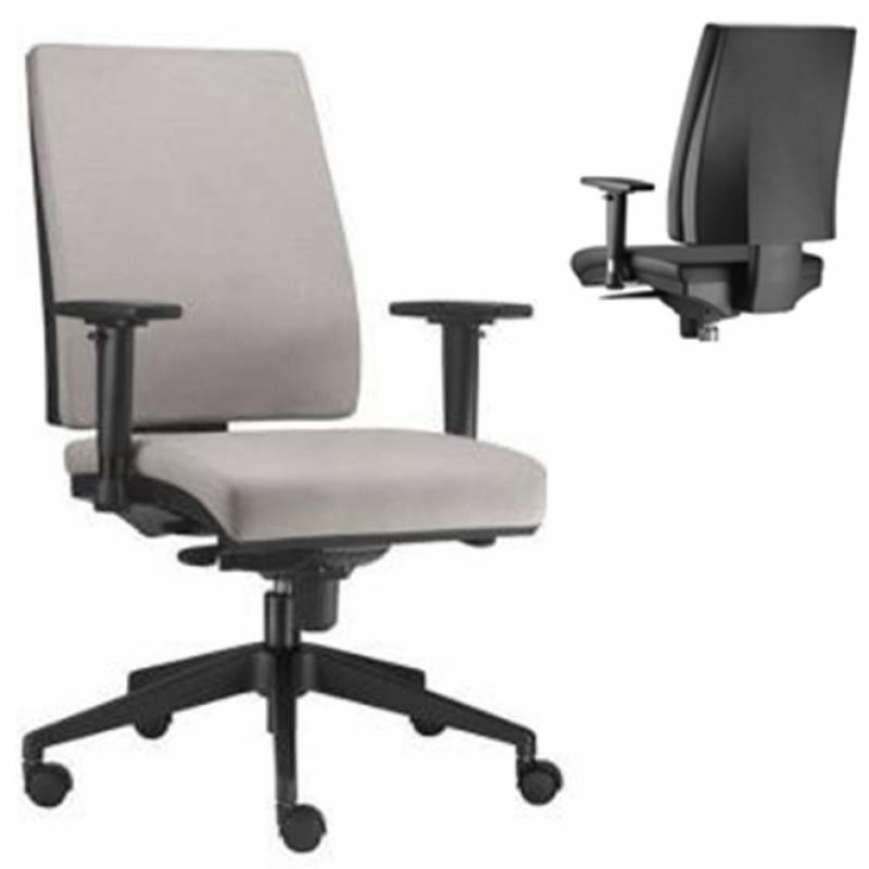 Cadeira Diretor Giratória com Braço em Cajamar - Cadeira Diretor
