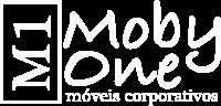baia de atendimento 4 lugares - Moby One Mobiliário