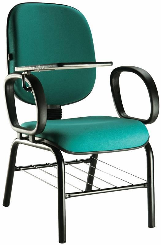Quanto Custa Cadeira Universitária com Braço Móvel em Diadema - Cadeira Universitária