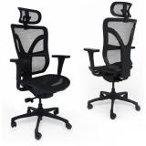 cadeira confortável para escritório orçar Jandira