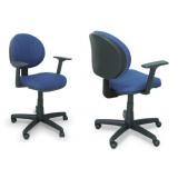 cadeira ergonômica para escritórios Taboão da Serra
