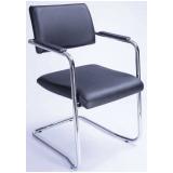 cadeira fixa para escritório São Caetano do Sul