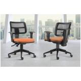cadeira giratória de escritório orçar Guarulhos