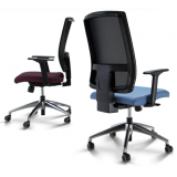 cadeira giratória escritório Jandira