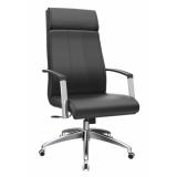 cadeiras confortável para escritório Suzano