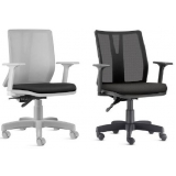 cadeiras ergonômica para escritório Suzano