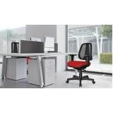 cadeiras escritório giratórias Jandira