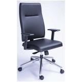 cadeiras giratórias para escritório São Caetano do Sul