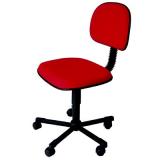 cadeira executiva operacional