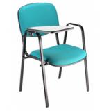 cadeiras universitárias com pranchetas dobráveis em Santo André