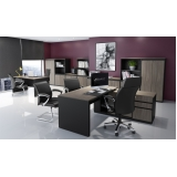 comprar mobília para escritório grande Ferraz de Vasconcelos