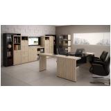 comprar mobília para escritório pequeno Arujá