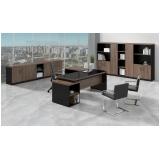 comprar móveis de escritório Mauá