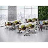 conjunto móveis escritório valor Santo André