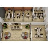 escritório advocacia planejado Cajamar