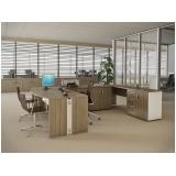 escritório completo planejado valores Santana de Parnaíba