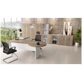 escritório simples planejados Jandira