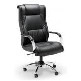 loja de cadeira confortável para escritório Cotia