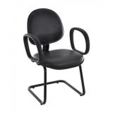 loja de cadeira fixa para escritório Mauá