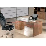 mesa escritório pequeno melhor preço Carapicuíba
