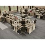 mesa para escritório ergonômica preço em Barueri