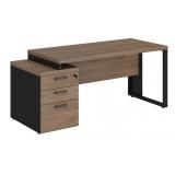 mesa para escritório l