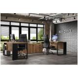 mesas escritório Cotia