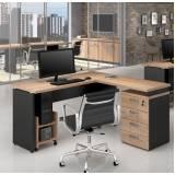 mesas estação de trabalho pequenas em Suzano