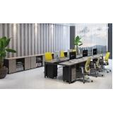 mobília escritório de advocacia valor Jundiaí