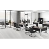 mobília escritório de advocacia Ferraz de Vasconcelos