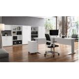 mobília para escritório pequeno Diadema