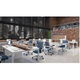 mobília para escritório planejado valor Cajamar