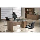 mobília para escritório Santo André