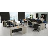 mobília escritório