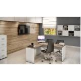 mobílias escritório Vargem Grande Paulista