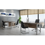 mobílias para escritório sob medida Jandira