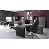 móveis de escritório valor Mauá