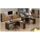 móveis de escritório Alphaville