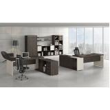 móveis modernos para escritório São Bernardo do Campo