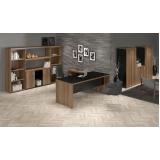 móveis para escritório completo valor Cotia