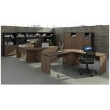 onde comprar mesa de escritório em l Cotia