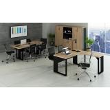 onde encontro mesa escritório Ribeirão Pires
