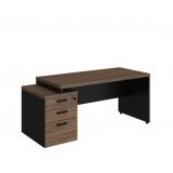 onde encontro mesa para escritório l Jandira