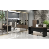 onde vende móveis modernos para escritório Mogi das Cruzes