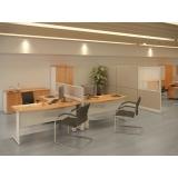 orçamento de mini escritório planejado Cotia
