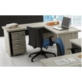 preço de mobília de escritório pequeno Cotia
