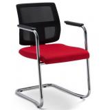 quanto custa cadeira executiva fixa com braço em Mogi das Cruzes