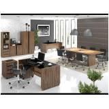 quanto custa mobiliário executivo sob medida em Cajamar