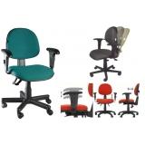 venda de cadeira ergonômica para escritórios Suzano